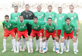 الوحدات يقترب من التأهل للدور الثاني في كأس الاتحاد الاسيوي
