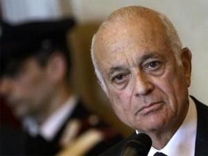العربي  اذا استمر اطلاق النار في سوريا فلكل حادث حديث ..
