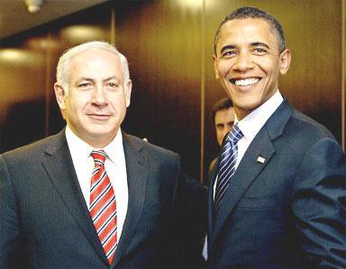 هاآرتس تحذر نتنياهو من خداع أوباما..إسرائيل ستبلغ أميركا قبل قصف إيران
