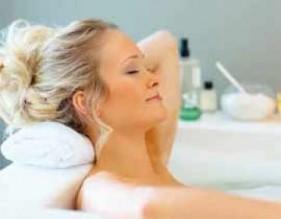 دراسة: الإغتسال ينظف ويطهر العقل من الذنوب