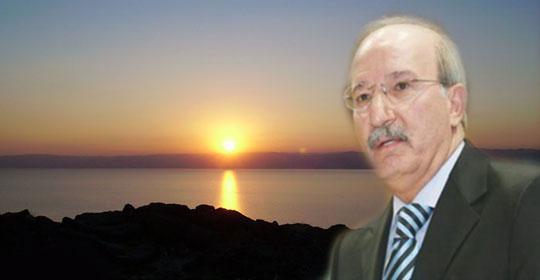 """هل نستطيع أن نجعل من منطقة البحر الميت """" شرم شيخ """" جديد ؟"""
