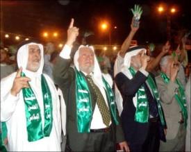 اتهامات للاخوان المسلمين بخيانة الحراك وترتيب صفقة مشعل مع الخصاونة