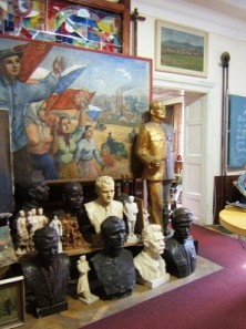 متحف الشيوعية في براغ.. شاهد علي تغير التاريخ!