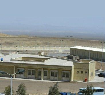 مصر تنفي القيام بأي برامج سرية لتخصيب اليورانيوم