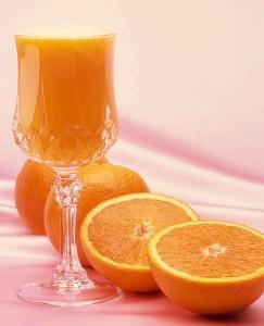 عصير البرتقال يومياً يقوي جهاز المناعة