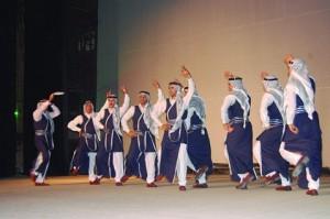 رقص العصافير.. يسجل تاريخ الرقص الشعبي في العراق