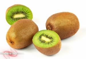 الكيوي يتفوق على التفاح في دراسة عن ضغط الدم
