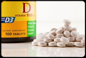 الإفراط في تناول فيتامين