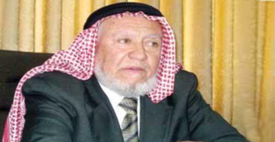 """اختيار الفرحان سابق لأوانه..منصور: مجلس شورى """"الجبهة"""" لم يصادق على الاستقالة"""