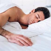 النوم على المشكلة يساعد في حلها اليوم التالي