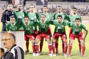 """الوحدات .. """" 100 """" ألف دينار مكافأة الفوز ببطولتي الدوري والكأس"""