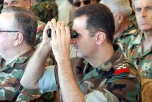 صفقة روسيه لحماية سورية مقابل تعهد الاسد بعدم ضرب اسرائيل
