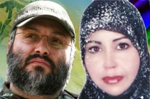 حزب الله يمنع نشر كتاب يتحدث عن شخصية وفاء أرملة المجاهد المثالي