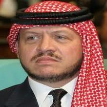 جلالة الملك رفض رفضا قاطعا إقامة محطة إستخبارية على حدود سوريا