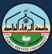على خلفية فصل طالبين..اعتداء على مكتب عميد شؤون الطلبة بالزرقاء الخاصة