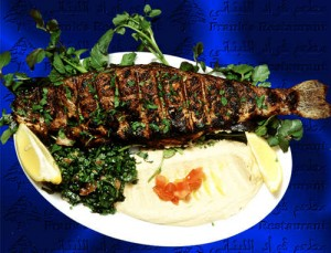 الأسماك تحمي النساء الشابات من أمراض القلب