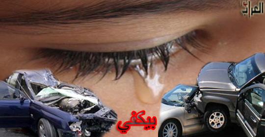 740 وفاة و14 ألف إصابة في 100 ألف حادث مروري في المملكة خلال العام الماضي