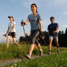 اللياقة البدنية تطيل العمر