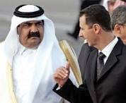 دمشق تتكتم على إعتقال ضابط إستخبارات قطري كبير من الاسرة الحاكمة