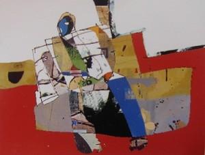 36 فنانا وفنانة يشاركون في معرض