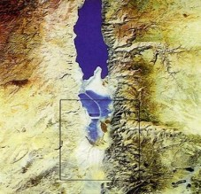 تحذير دولي من احتمال تحرك صدع البحر الميت يعتبر الأعمق والأشد فتكا في الشرق الأوسط