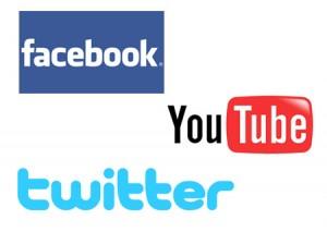 تكهنات لما يمكن أن يحدث لوسائل الإعلام الاجتماعية في 2012