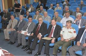الشخانبة : الفساد الإداري أكثر أنواع الفساد في الأردن