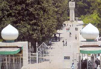 طلبة الاتجاه الاسلامي يعتصمون احتجاجا على زيارة مسؤوليين إسرائيليين للأردن