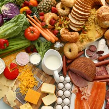 النظام الغذائي الغني بالماغنسيوم قد يقلل خطر الجلطة الدماغية