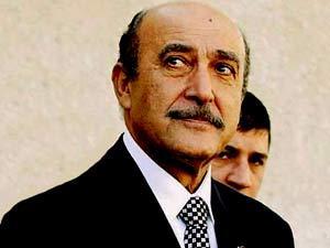 عمر سليمان المرشح الأقوى خلفا للرئيس المصري مبارك