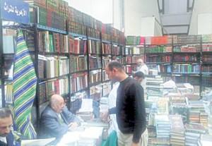 القاهرة للكتاب يحتفي بالثورات العربية
