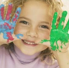 خطوات لتقوية الحس الابداعي عند الاطفال