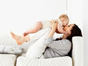 للأم الجديدة.. اليك أفضل التمارين الخفيفة