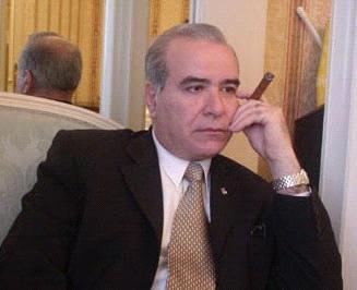 قبول استقالة العين المعاني وزير التعليم العالي