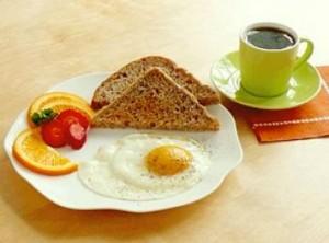 ما الذي يجعل البيض أفضل وجبة فطور؟