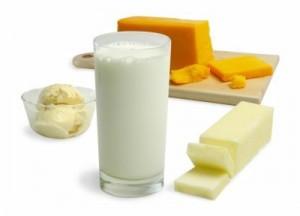 أهمية منتوجات الحليب أثناء فترة الحمل والرضاعة
