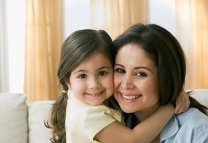 إزرعي الثقة في قلب طفلك