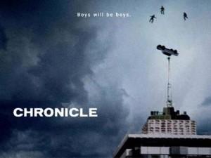 فيلم Chronicle يتصدر شباك التذاكر الأمريكي