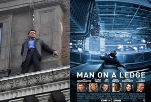 رجل على الحافة: غرام هوليود بناطحة السحاب