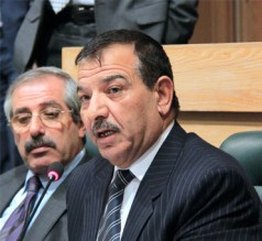 بيان ساخن لموظفي وزارة الداخلية ضد محمد الرعود ..!!