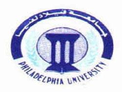 طلبة جامعة فيلادلفيا يستنكرون سياسة الجامعة في تحصيل الرسوم الجامعية