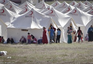 مصدر رسمي : إرتفاع عدد السوريين في المملكة الى 78 ألفاً ..!!