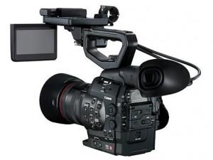 كاميرا جديدة من كانون لتصوير لقطات الحركة