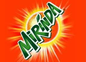 ما معنى كلمة ميرندا المستعملة لمشروب البرتقال العالمي