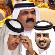 انقلاب مرتقب في قطر .. صراع السلطة يطفو على السطح ..