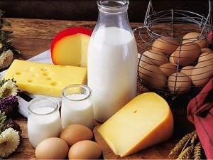 الطعام الغني بمادة الكولين يساعد في تحسين الذاكرة