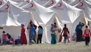 (الداخلية) تستعد لاستقبال المزيد من اللاجئين السوريين