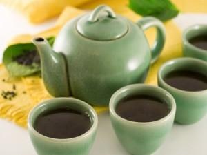دراسة: الشاي الأسود يخفض ضغط الدم المرتفع
