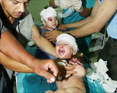 الجنائية الدولية: لا نملك اختصاص النظر في جرائم الحرب بغزة