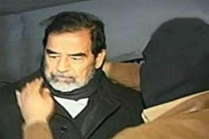 ويكيليكس تنشر تفاصيل الدقائق الأخيرة لإعدام صدام حسين